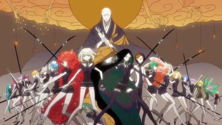 Houseki no Kuni Season 2: Everything that we know so far