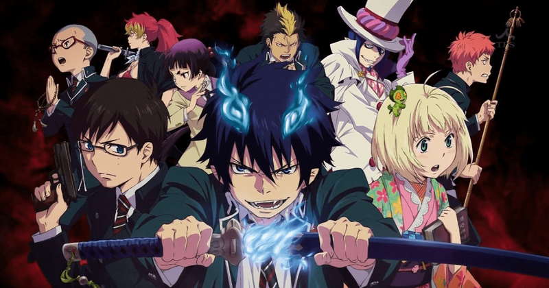 Blue Exorcist Season 3: Release Date and Renewal Status