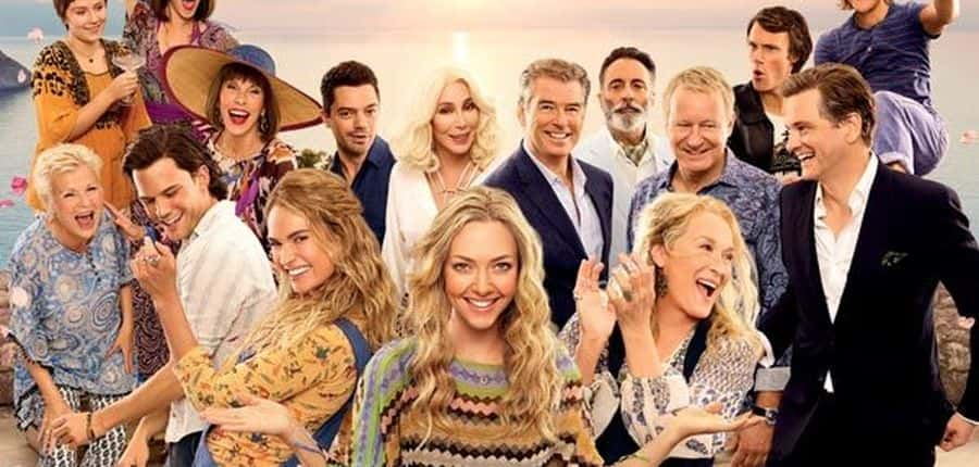 Oh, Mamma Mia! 3: Date of release, Plot, Cast and More
