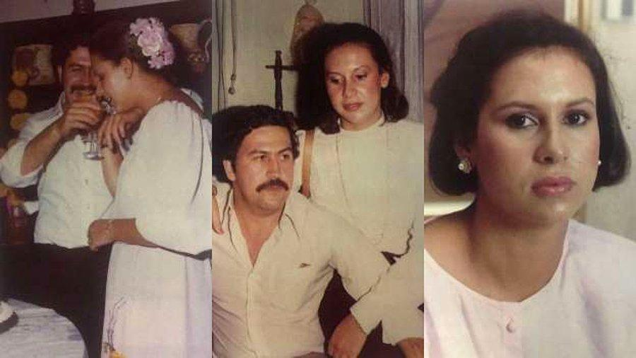 What happened to Pablo Escobar's Wife?