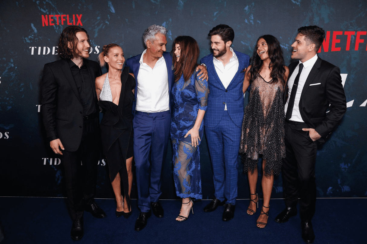 Tidelands Season 2: This is all we know so far