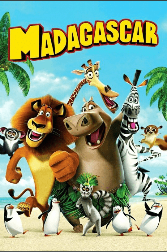 Madagascar 4: This is all we know so far about it
