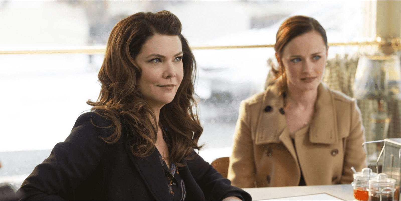 Gilmore Girls: A Year in the Season of Life 2: Everything We Know So Far