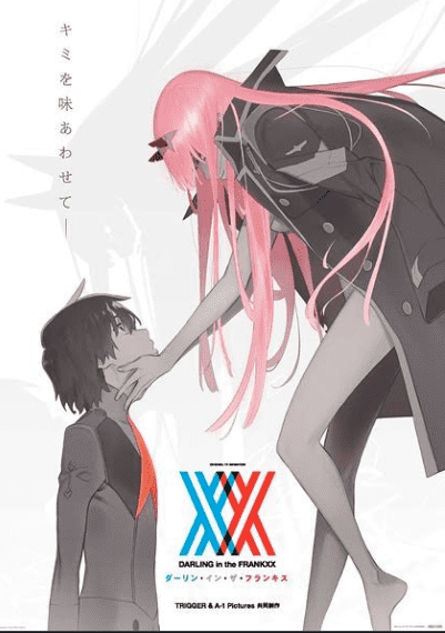 Darling In The Franxx Season 2: Renewal of the Statue and Release Date