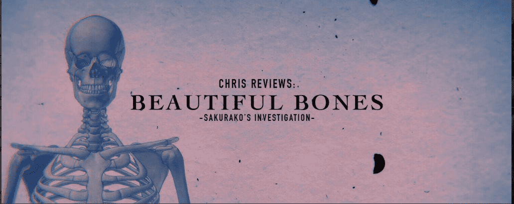 Beautiful Bones: Sakurako's Season 2 Investigation — All We Know So Far
